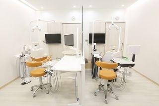 診察室(第二診療室)