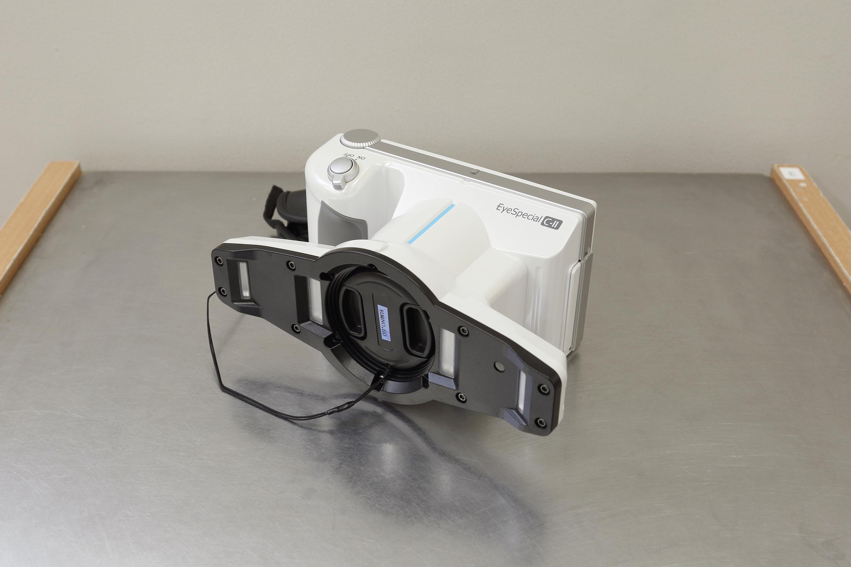 口腔カメラ(EyeSpecialCll)